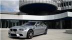 BMW khoe màu sơn ngoại thất đắt nhất của hãng