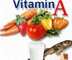 Cần bổ sung Vitamin A cho trẻ mắc sởi