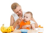 Dinh dưỡng cho trẻ thời kì cai sữa