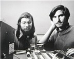 """Đồng sáng lập Apple tiết lộ """"sốc"""" về địa điểm ra đời của hãng"""
