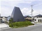 Bên trong ngôi nhà kim tự tháp độc đáo ở Nhật