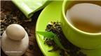Củ nghệ, trà xanh- thảo mộc chống cảm lạnh, cảm cúm và bệnh mãn tính