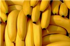 8 loại thực phẩm tuyệt đối không cho bé ăn lúc đói