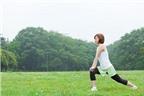 10 bí quyết tập thể dục để khỏe