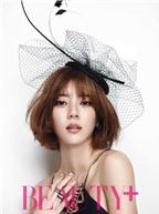 Son Dam Bi tiết lộ bí quyết giảm cân