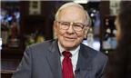 Tỷ phú Warren Buffett bất ngờ