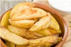 4 loại thực phẩm giúp giảm đau đầu cực tốt