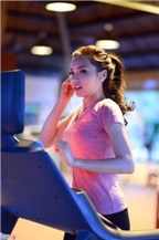 Bí quyết tập luyện giảm 14kg của Hoa hậu Kỳ Duyên