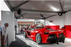 Chi tiết siêu xe Ferrari FXX K