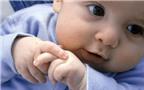 Bài thuốc tiểu tiện, đại tiện không thông ở trẻ nhỏ