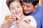 Cách giữ chồng thông minh của vợ