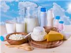 Chất béo trong sữa có lợi hơn bạn nghĩ