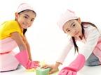 7 thói quen tốt bố mẹ phải dạy trẻ