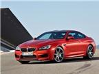BMW 6-series mới chính thức lộ diện