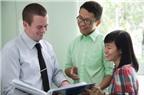 Lý do khiến nhiều bạn trẻ phát âm tiếng Anh không chuẩn