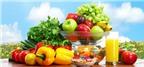 4 cách đơn giản bảo vệ sức khỏe của bạn