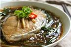 Ngon cơm với cá hấp xì dầu