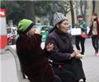 Giữ ấm đúng cách cho người già
