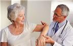 Glucosamine có an toàn với người bệnh cao huyết áp không, BS ơi?