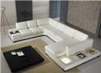 Cách đặt sofa theo phong thuỷ để đón tài vận