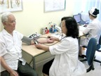 Chớ coi thường tác dụng phụ của thuốc trị tăng huyết áp