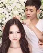 Chuyên gia mách cô dâu cách make-up chuẩn Hàn