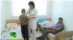 """Giải mã nguyên nhân """"bệnh ngủ"""" ở ngôi làng Kazakhstan"""