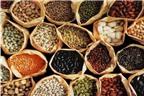 7 loại thực phẩm giúp dễ đậu thai
