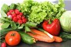 Bí quyết lựa chọn thực phẩm an toàn cho cả gia đình