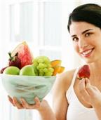 Thói quen khiến bạn khó giảm cân