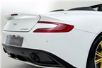 """Aston Martin """"hô biến"""" động cơ cũ thành siêu xe"""