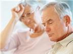 Người già hay ngủ gật vào ban ngày có phải là bệnh?