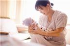 Những điều mẹ nên và không nên làm sau khi sinh