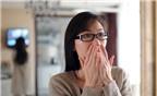 6 triệu chứng của cơn đau tim ở phụ nữ