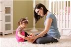 Bí quyết nằm lòng khi dạy con theo từng độ tuổi