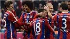 Bí quyết phòng ngự của Bayern Munich nằm ở đâu?