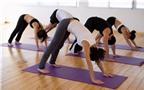 Tác hại khôn lường khi tập yoga không đúng cách