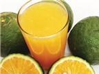 Vitamin C giảm rối loạn hô hấp