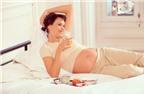 Bà bầu bị tiểu đường nên ăn gì?