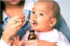 Trẻ em không nên dùng thuốc Azithromycin