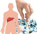 Khi người viêm gan dùng thuốc