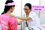 Nghị lực vươn lên của những người bệnh mắc ung thư vú