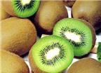 Những lý do bạn nên ăn trái kiwi