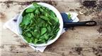 Những thực phẩm cải thiện tâm trạng mùa đông