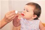 Trẻ em không nên dùng thuốc Tetraxiline