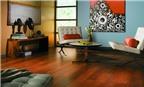 10 mẹo vệ sinh sàn gỗ Laminate đúng cách
