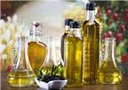 9 cách làm đẹp hay ho bằng dầu olive