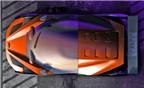KTM X-Bow GT4 - Siêu xe đua với động cơ 320 mã lực