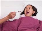 Trẻ em không nên dùng thuốc Recotus