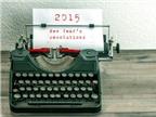 7 nguyên tắc bảo vệ sức khỏe cho năm mới